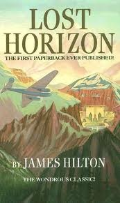 Himalayas - read: Lost Horizon
