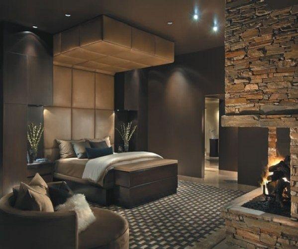 Dream master bedroom   House. Home.   Pinterest on Dream Master Bedroom  id=15851