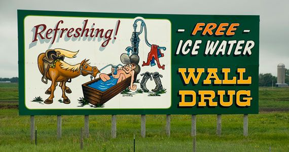 wall drug store wall south dakota places i ve been on wall drug south dakota id=88892