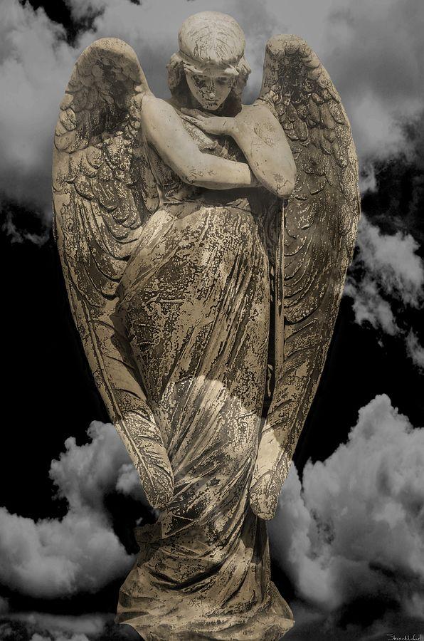 Fallen Angel ~ By Steven Michael