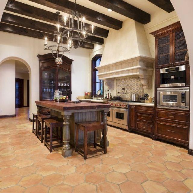 Spanish Style Kitchen Kitchens