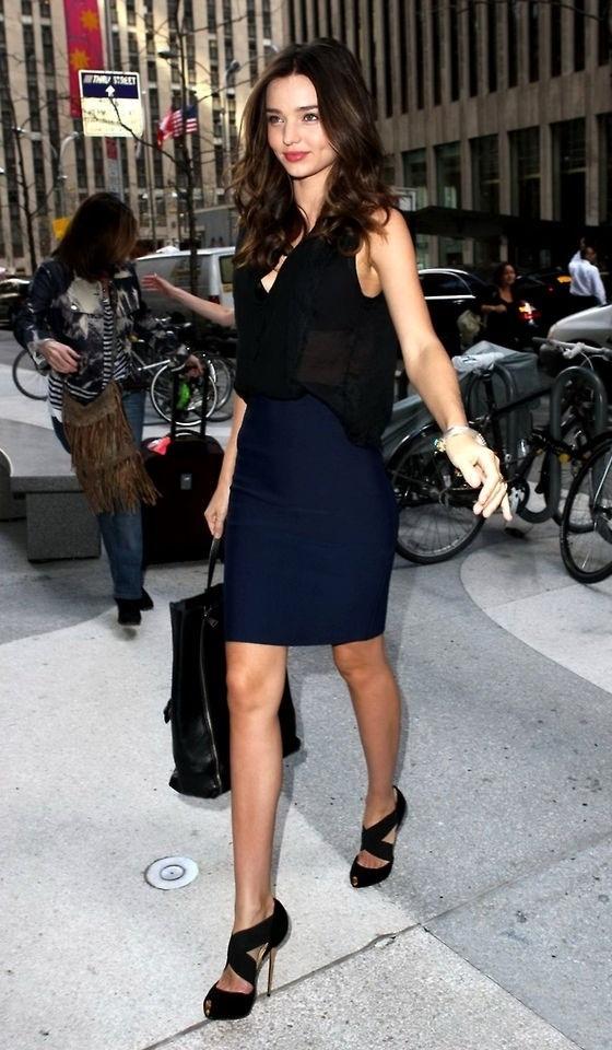 Loveee the heels