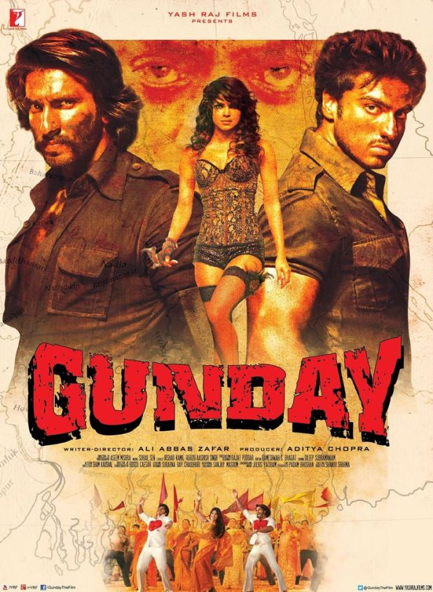 Getting sholay vibes! Can't wait to see it