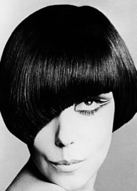 Mary Quant OBE, FCSD (born 11 February 1934) is a fashion designer and British fashion icon.[