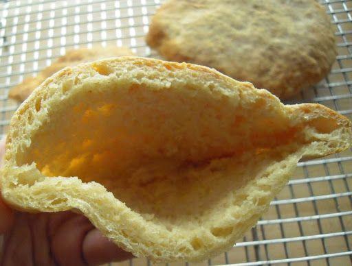 gluten free pita