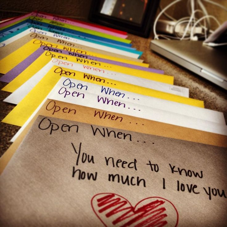 Such a great idea for anyone leaving home for an extended amount of time. Will use when my daughters go abroad!