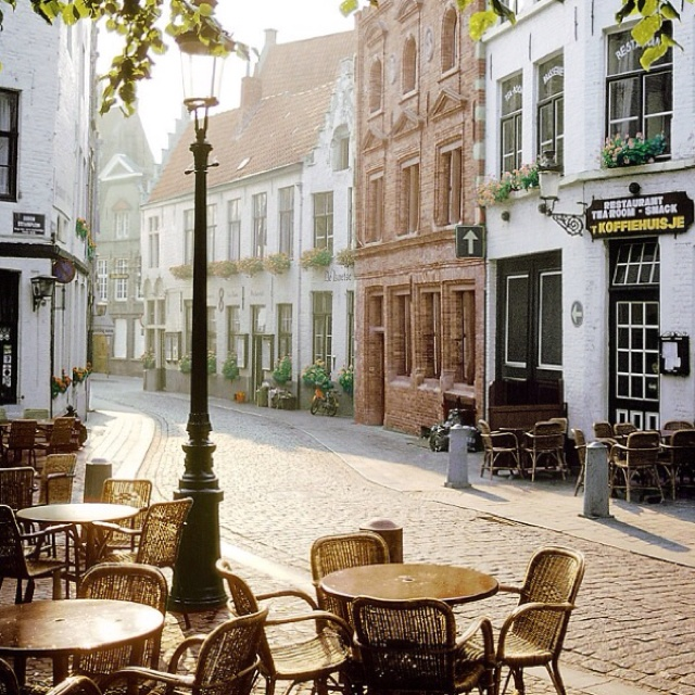 Image result for cute cafes in europe