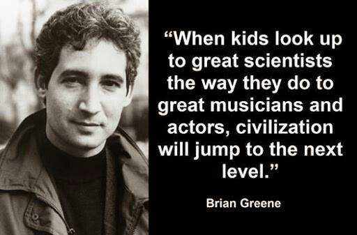 Brian Greene Quotes. QuotesGram