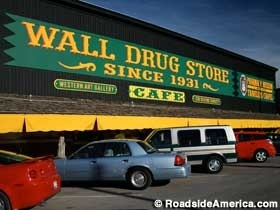 wall drug store south dakota places i have been on wall drug south dakota id=49454