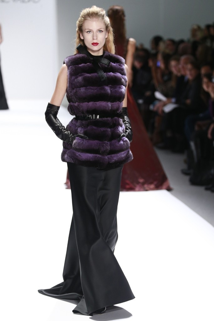 Carmen Marc Valvo Fall 2013
