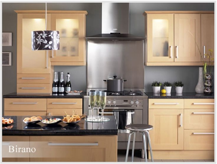 Birano Model Kitchens Design | For the Casa | Pinterest on Model Kitchen Design  id=40582