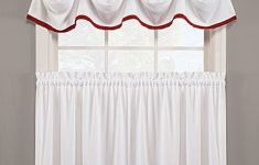 20 Classy Jcpenney Kitchen Curtains That We Should All Have