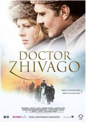 Image result for doctor zhivago movie