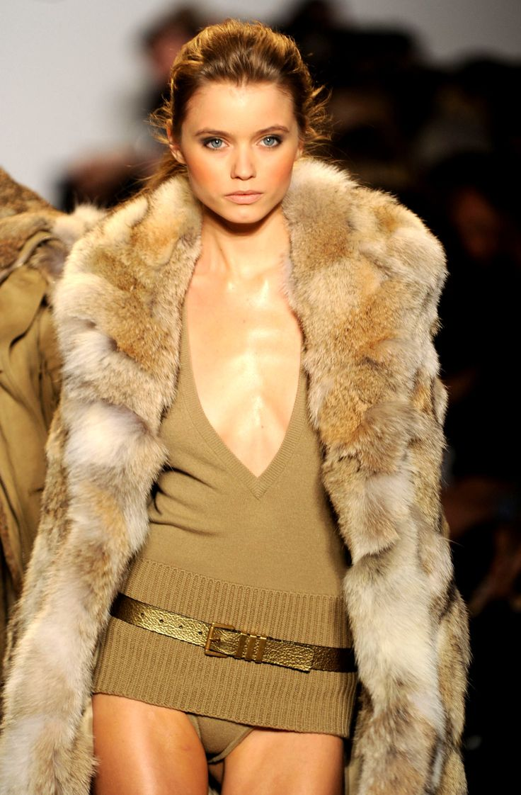 Michael Kors - Fall/Winter 2010