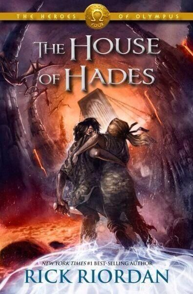 Rick Riordan's 'House of Hades' cover, synopsis unveiled! - Hypable.  OH MY BARKING GOSH IT'S BEAUTIFUL. Adkcnfjeoanekckaldbel!!!!!!!!  AAAAAAAAAAAAAAAAAAA!!!!!!!!!