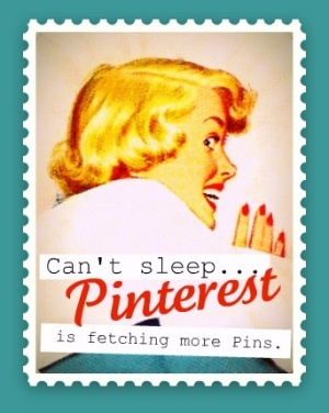 cant sleep pinterest is fetching more pins(: lol : so true cant close my eyes without catalogue-ing