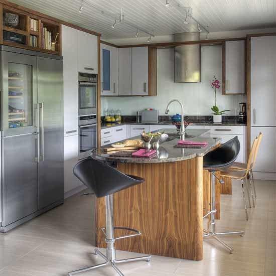 pin by louise ryan on kitchen ideas pinterest on kitchen ideas quirky id=20834