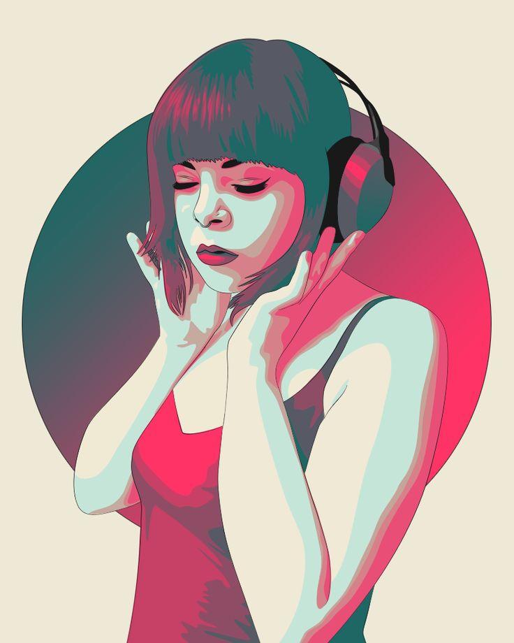 Music Dream by loqysha.deviantart.com