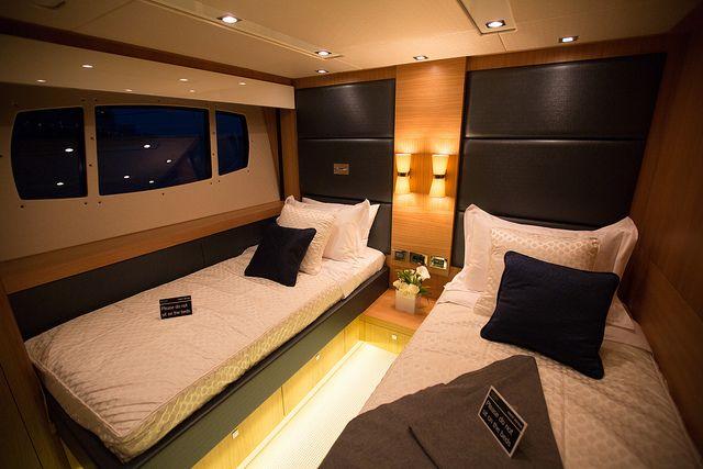 Boat Interior Ideas