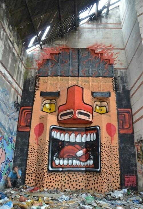 Street Art Inspiration