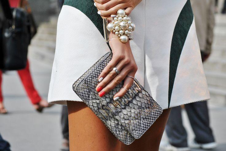 Street Style | Savoir Flair