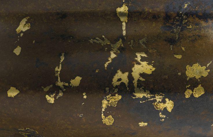 A GOLD-SPLASH BRONZE TRIPOD INCENSE BURNER,LIDING<br>MING DYNASTY   Lot   Sotheby's