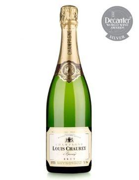 Louis Chaurey Champagne