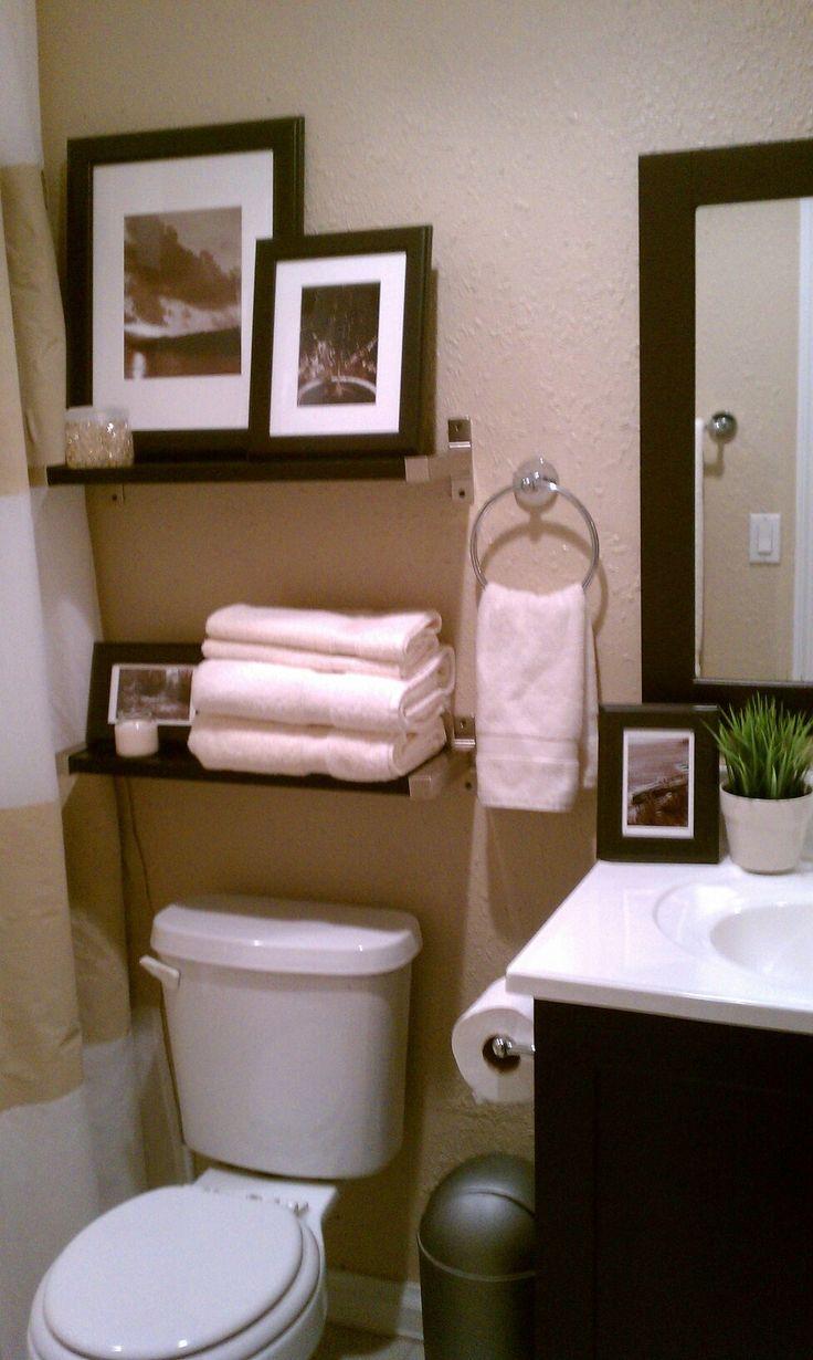 Home Ideas And Designs on Small Bathroom Ideas Decor id=68409