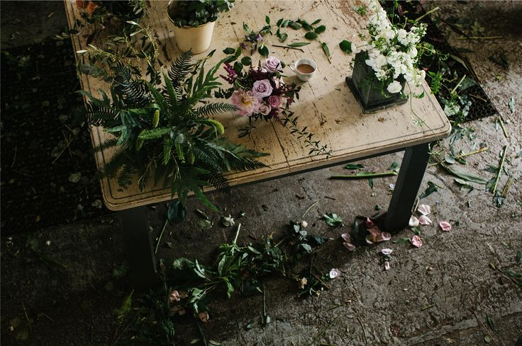 Flowers by Passion | Cereal Magazine