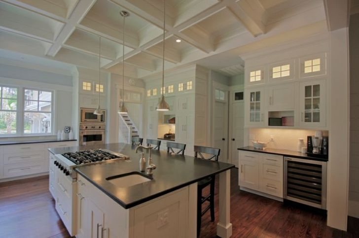 Low Country Kitchen Charleston Dream Home