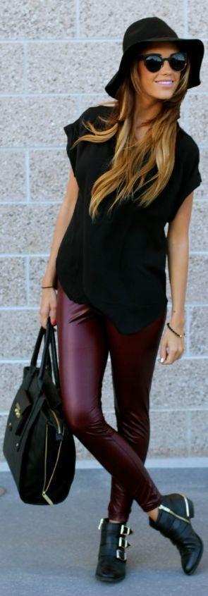 Fashionista: Gorgeous Street Style