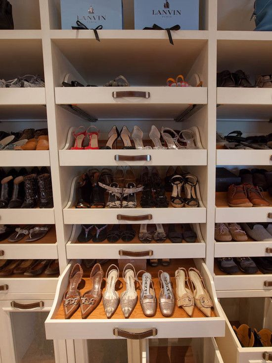 Closet Design, Pictures, Remodel, Decor and Ideas - page 53
