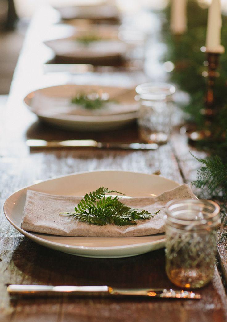 Read More: http://www.stylemepretty.com/living/2014/11/17/rustic-friendsgiving-inspiration-delicious-recipes/