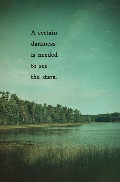 If that holds true, I would rather see nothing but light in the sky. Still, scattered stars in darkness is better than just darkness. It means, their is still hope for the brighter future we all yearn for. The day when the sky is filled with nothing but light.