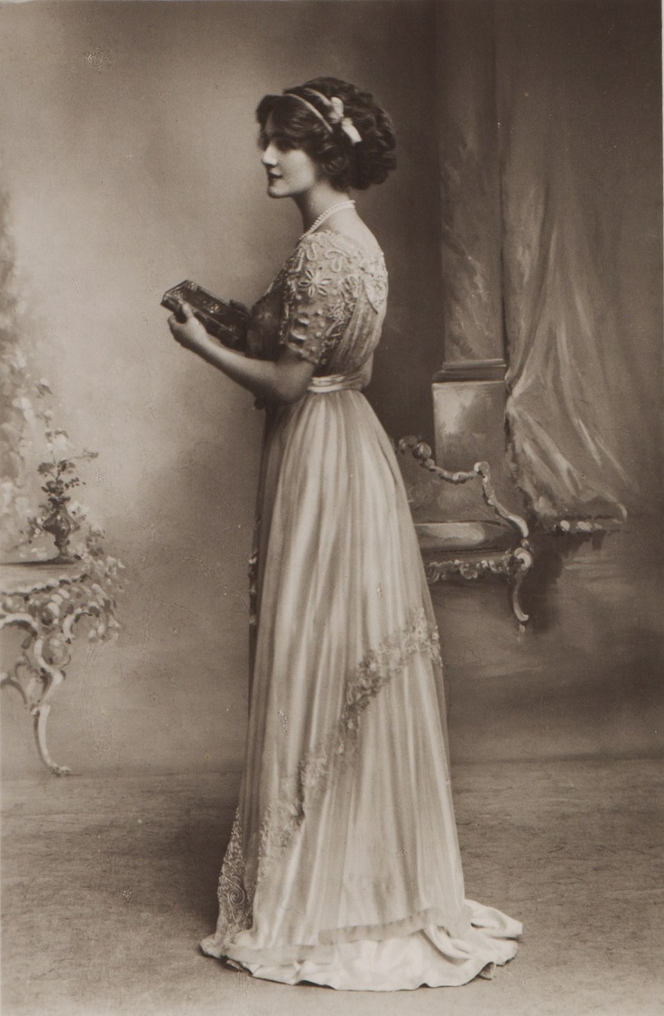 victorian edwardian fashion misc from the bygone