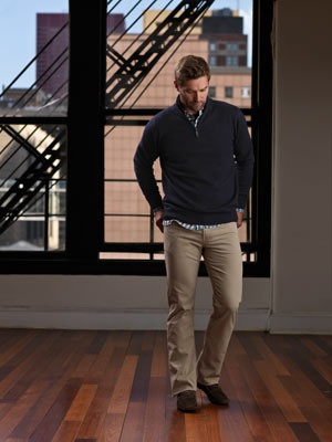 Trunk Club Men's Outfiters