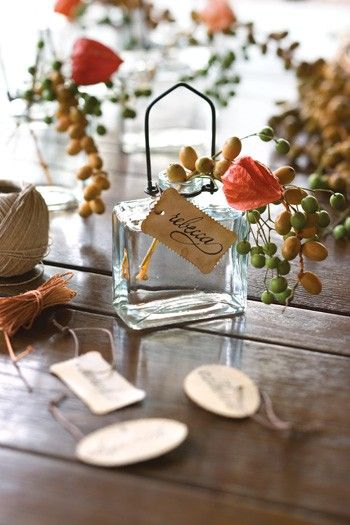 67 Cool Fall Table Decorating Ideas | Shelterness