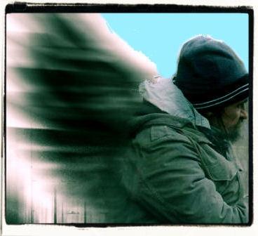 Image result for angel stranger