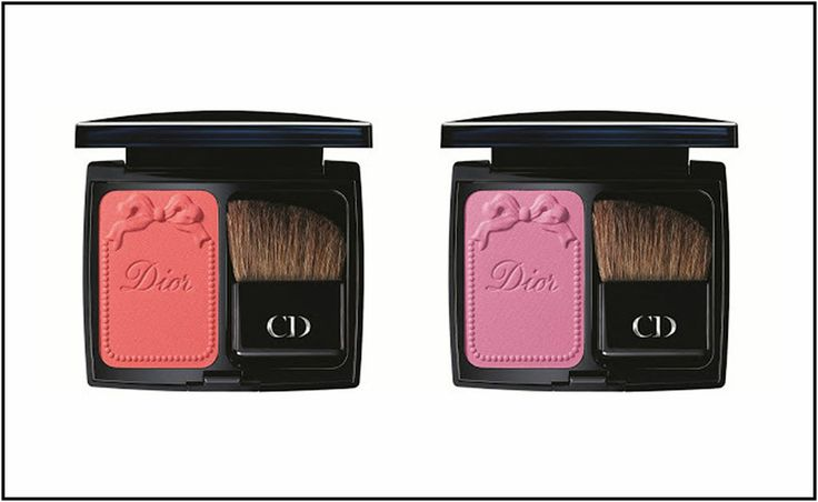 Dior Trianon Collection – Spring 2014