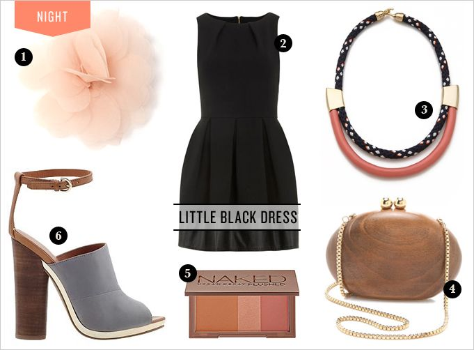 Little Black Dress | Rue