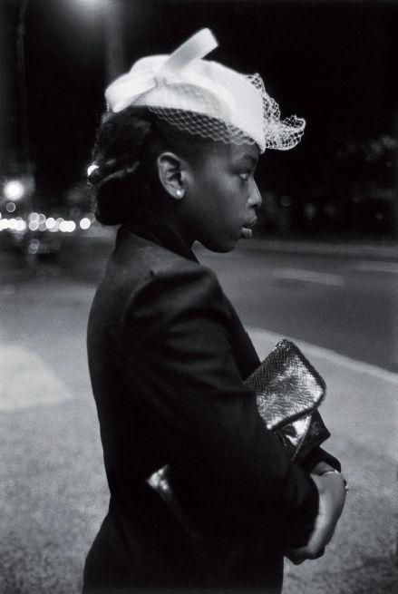 Harlem 1940 da Martin Barrat