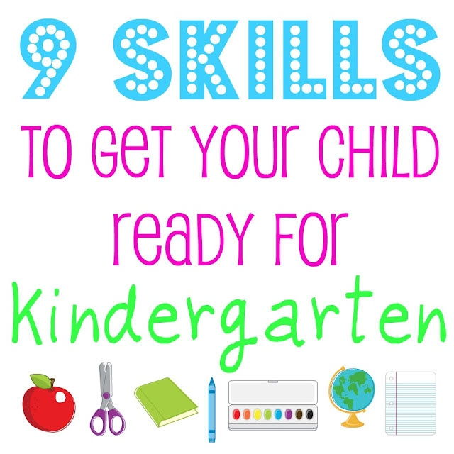 readiness for preschool 的圖片結果