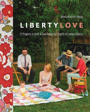 Liberty Love by C Publishing, via Flickr