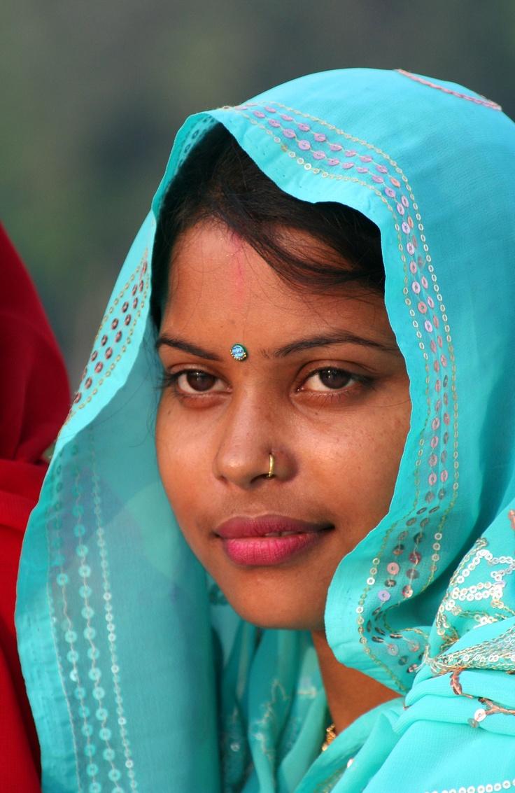 Beauty, Taj Mahal, India, Photography: Riëtte