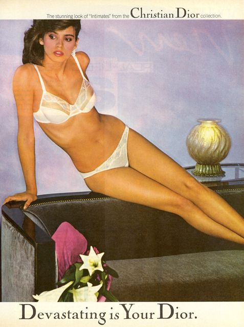 Image result for images, gia carangi, underwear