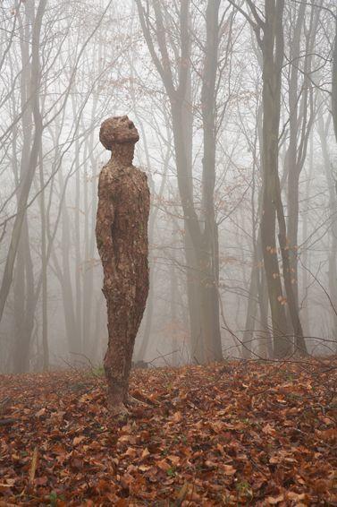 Victor Felix Gallery: Anna Gillespie