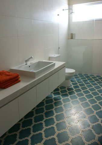 27 Awesome Moroccan Floor Tiles Bathroom   eyagci com Creative Perhaps One Of The Simplest Ways To Create A Beautiful Bathroom  Design For Your Home