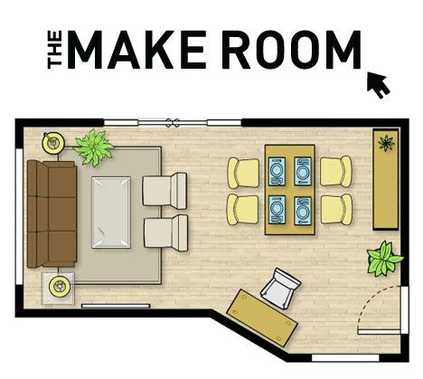 Design Your Own Room Realtor Rosemary