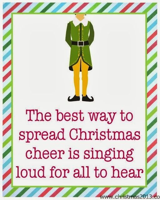 Spread Holiday Cheer Quotes QuotesGram