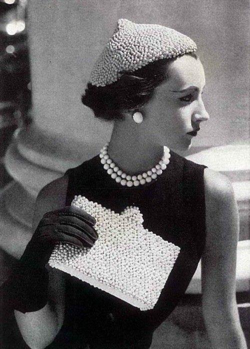 Les bijoux en perles pour quels styles?